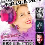Starlets Burlesque show